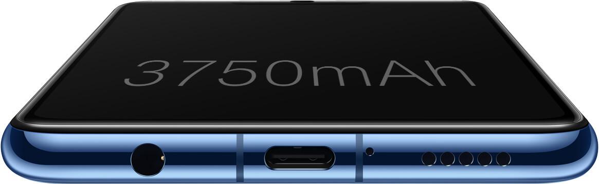 Huawei Mate 20 lite batterie de 3750 mAh Bouygues Télécom