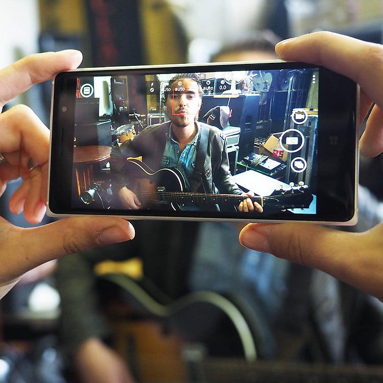 Nokia-Lumia-830-Caméra/app. photo