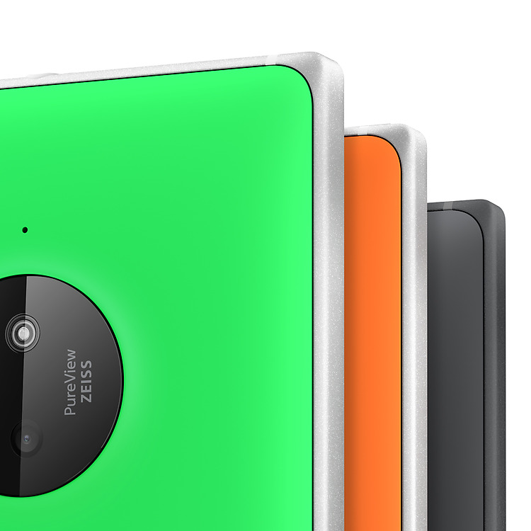Nokia-Lumia-830-Design
