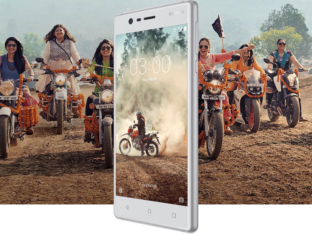 Un téléphone Android™ superbement conçu avec l'essentiel.