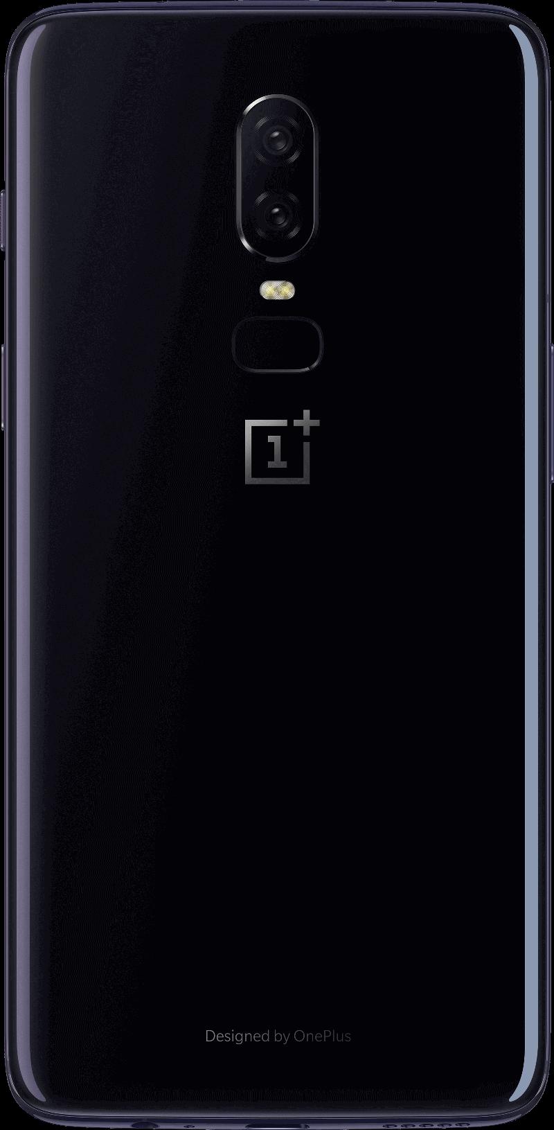 OnePlus 6 - Capturez des images en un clin d'œil