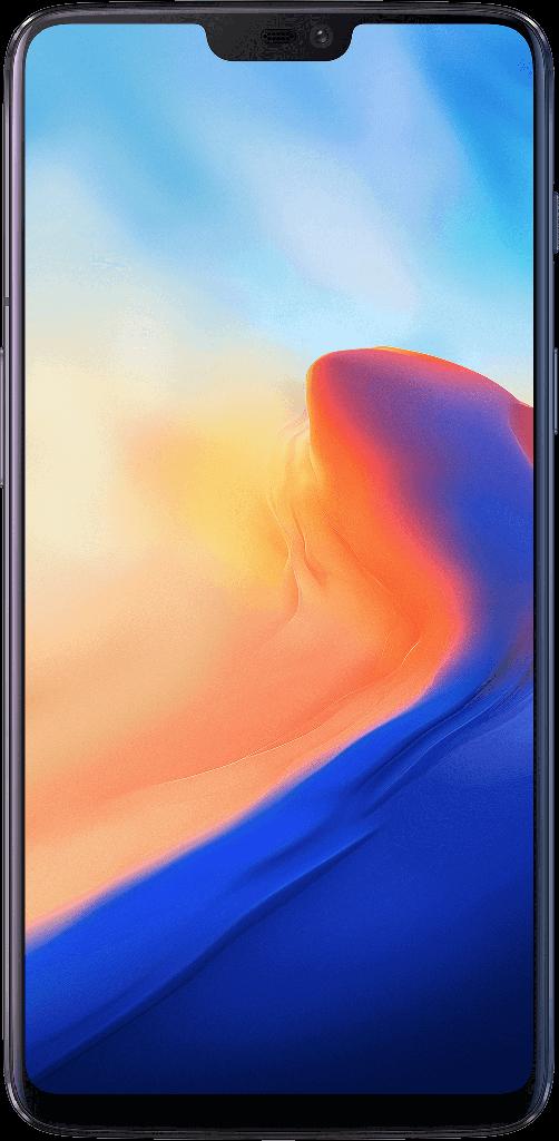 OnePlus 6 - Élargissez votre point de vue