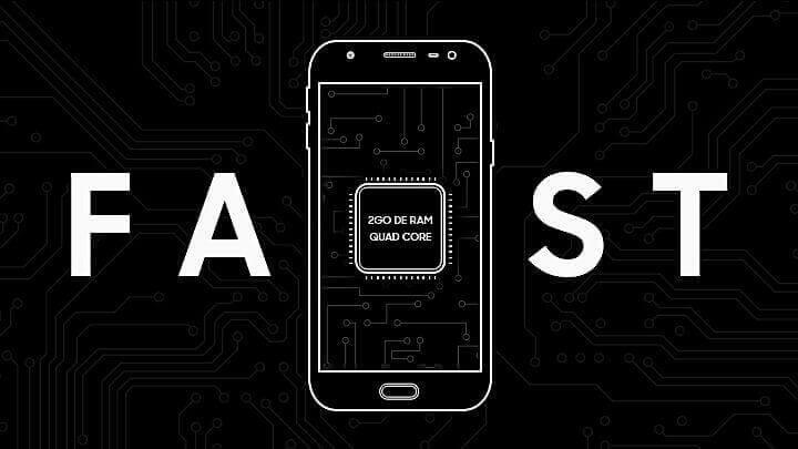 J3 2017 - Le savoir-faire Samsung