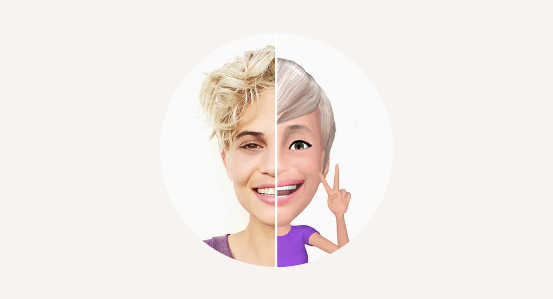 Galaxy S9 - AR Emoji