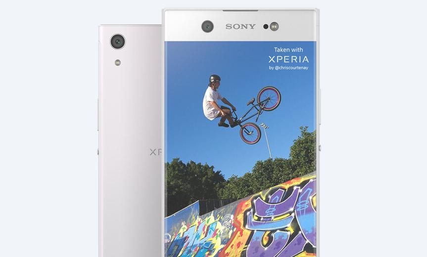 XA1 Ultra - Des photos plus belles que jamais
