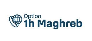 Option 1h Maghreb