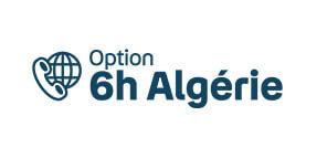 Option 6H Algérie