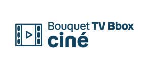 bouquet TV Ciné