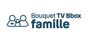 Bouquet TV Famille