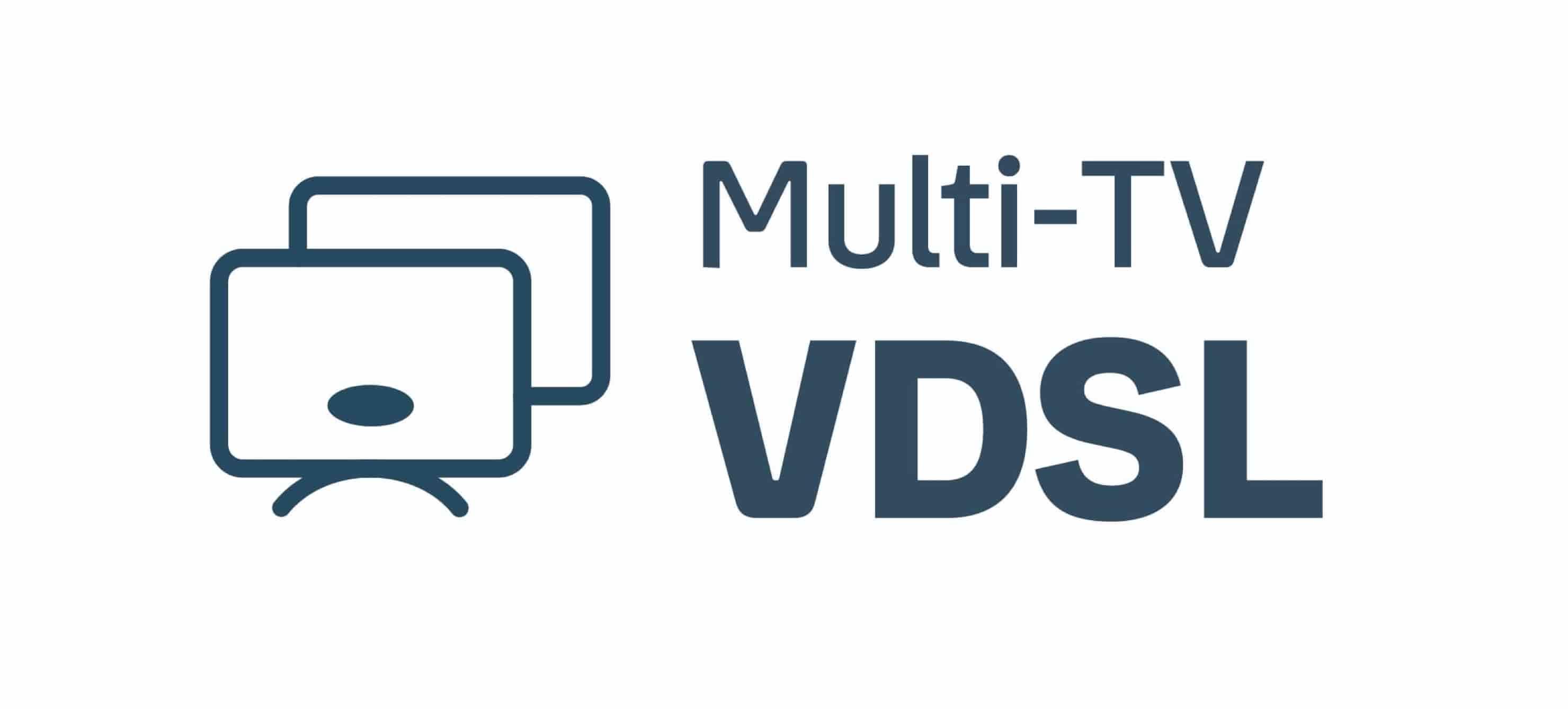 Multi-TV ADSL/VDSL