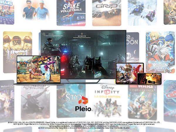 mosaique affiche jeux videos