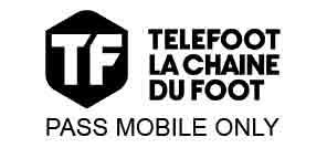 Logo logo telefoot
