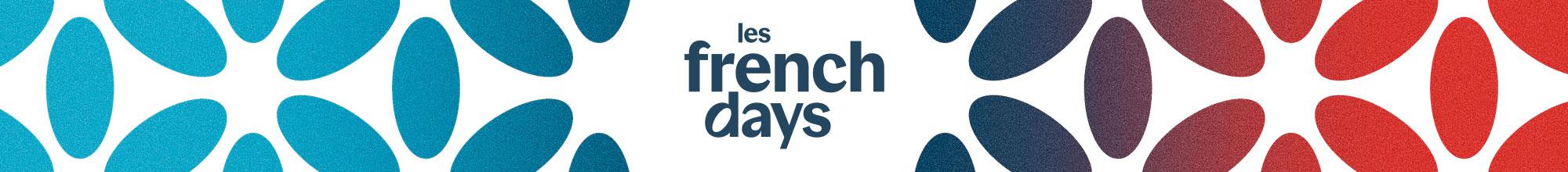 Visuel French Days