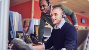 Service client - Bouygues Telecom
