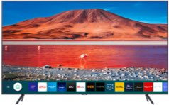 Visuel samsung smart tv
