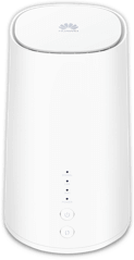 Visuel du modem 4G Box