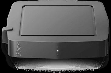 Bbox Must internet fibre jusque 500Mb/s avec téléphone fixe & TV