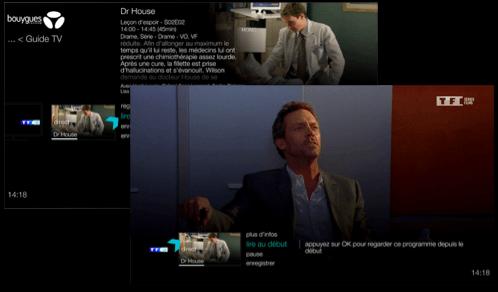 Bbox Ultym Fibre Haut Debit Abonnement Tv Bonus Bouygues