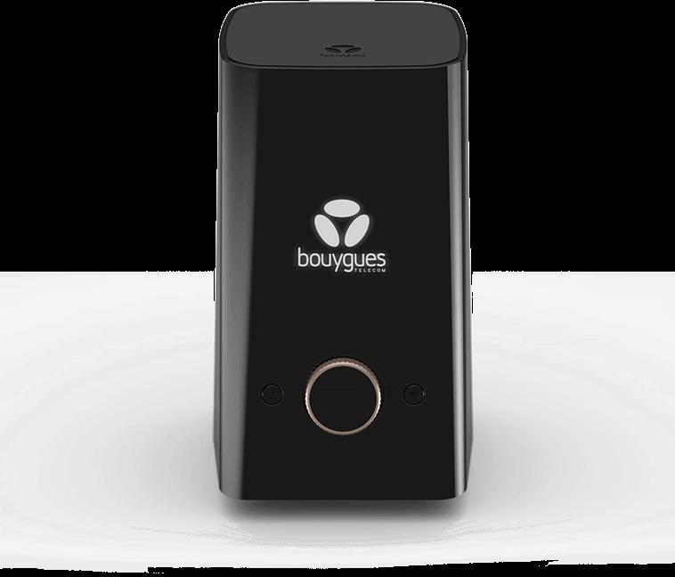 Visiuel Routeur Wi-Fi 6 – Bouygues Telecom