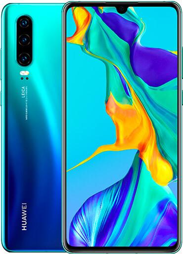SmartphonesHuawei P30