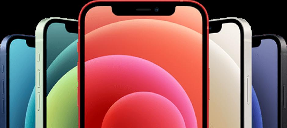 Visuel Iphone 12