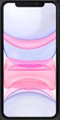 Apple <br class='is-hidden-desktop'>iPhone 11
