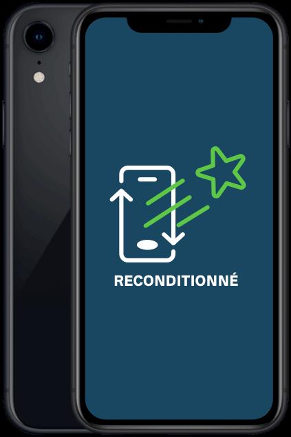 Smartphones iPhone XR reconditionne