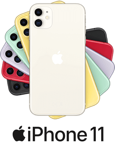 Smartphones iphone 11