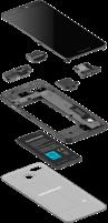 Fairphone modularity