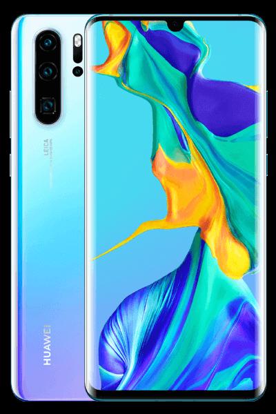 Visuel du smartphone Huawei P30 Pro – Bouygues Telecom