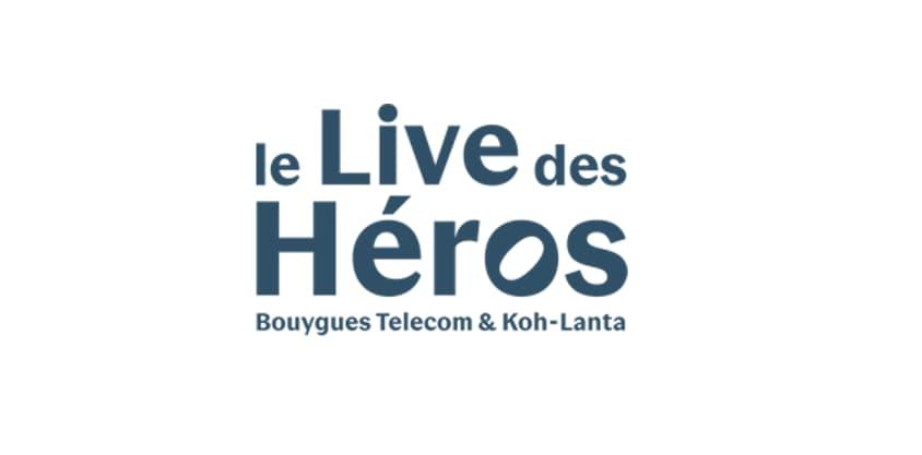 Live des Héros