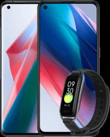 Smartphones OPPO Find X3 Series