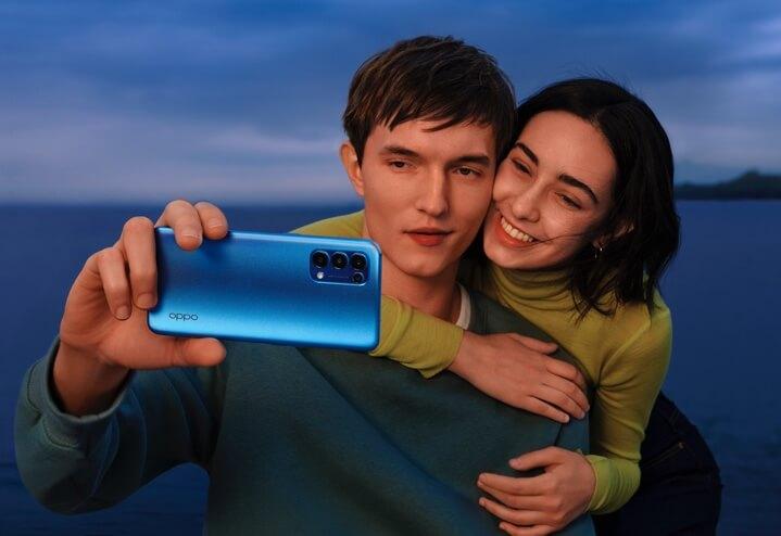 Découvrez la nouvelle gamme OPPO Find X3 5G