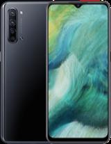 Smartphonesvisuel Oppo Find X2 Lite