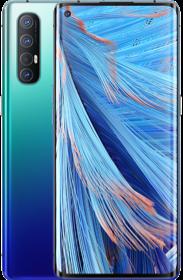 Visuel du téléphone mobile Oppo Find X2 Neo – Bouygues Telecom