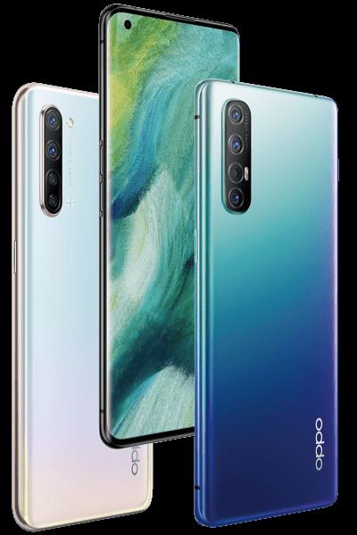 SmartphonesOppo Find X2 Series