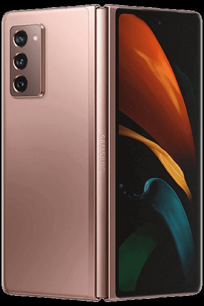 TéléphoneSamsung Galaxy Z Fold2 5G