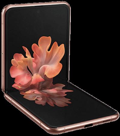 TéléphoneSamsung Galaxy Z Flip 5G