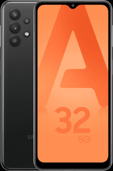 Smartphones Samsung Galaxy A32 5G