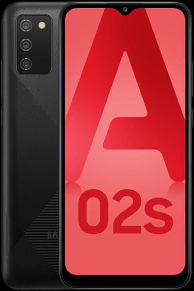 Smartphones samsung galaxy A02s