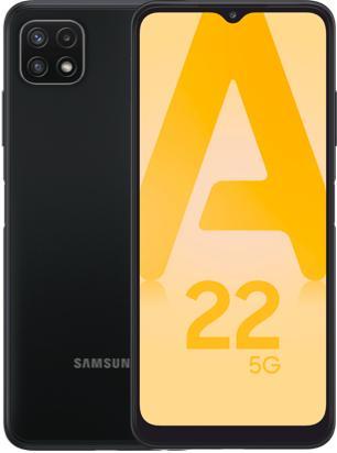 Smartphones Samsung Galaxy A22 5G