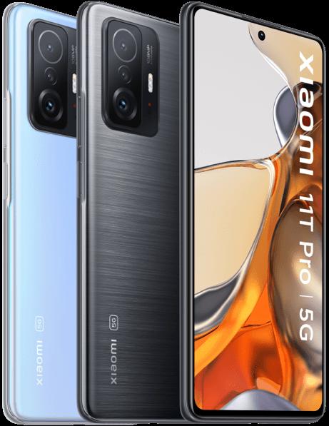 Smartphones Xiaomi mi 11T PRO 5G