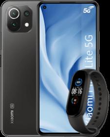 Smartphones Xiaomi Mi 11 Lite