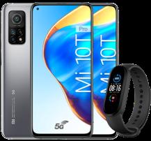 SmartphonesXiaomi mi10T series 5G