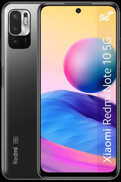 Smartphones Xiaomi Redmi Note 10 5G